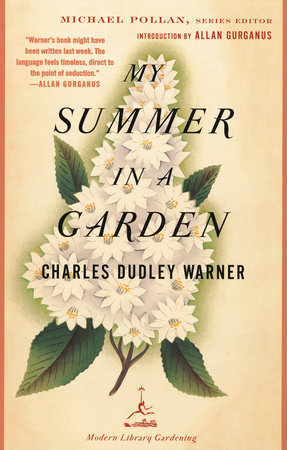 My Summer in a Garden by