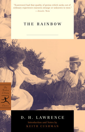 The Rainbow by
