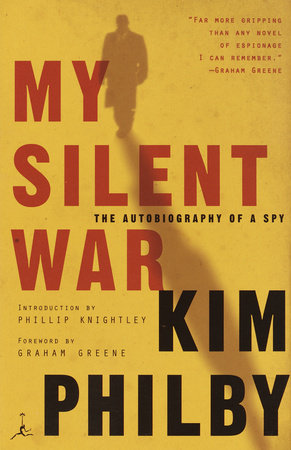 My Silent War by