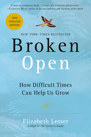 Broken Open by
