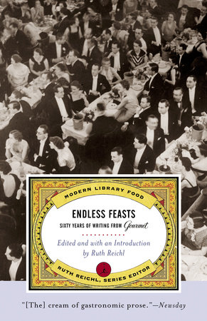 Endless Feasts by