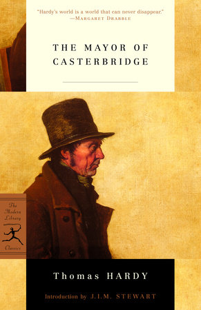The Mayor of Casterbridge by