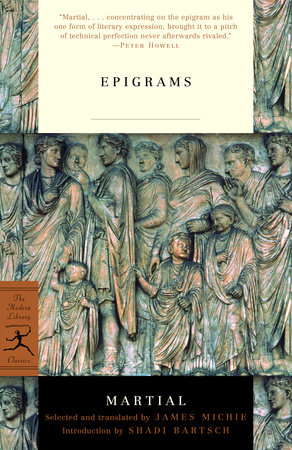 Epigrams by