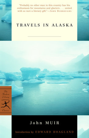 Travels in Alaska by