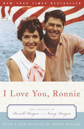 I Love You, Ronnie