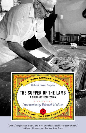The Supper of the Lamb by
