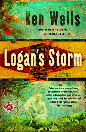 Logan's Storm by Ken Wells