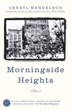 Morningside Heights by