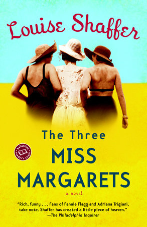 The Three Miss Margarets by