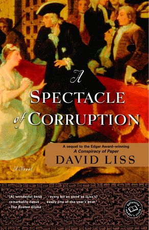 A Spectacle of Corruption by