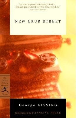 New Grub Street by
