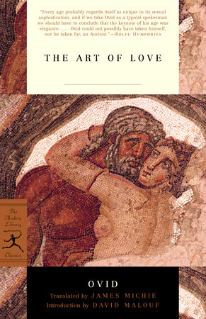 The Art of Love by
