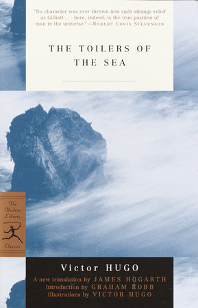 The Toilers of the Sea by