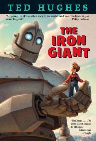 The Iron Giant by