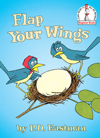 Flap Your Wings by