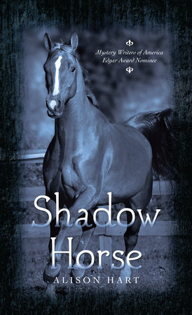 Shadow Horse by