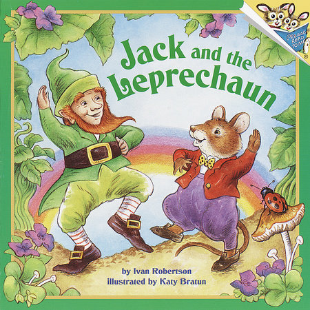 Jack and the Leprechaun by
