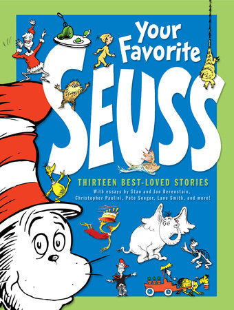 Your Favorite Seuss by