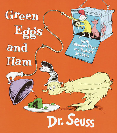 Green Eggs & Ham by Dr. Seuss