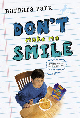 Don't Make Me Smile by