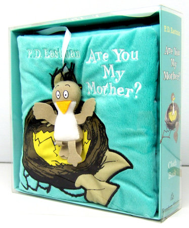 Are You My Mother? by