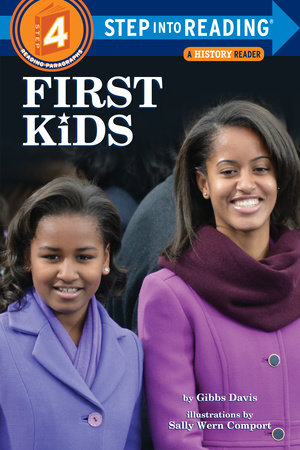 First Kids by