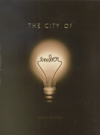 The City of Ember by