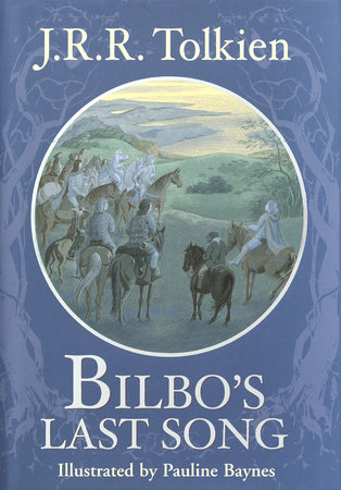 Bilbo's Last Song by