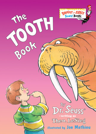 The Tooth Book by