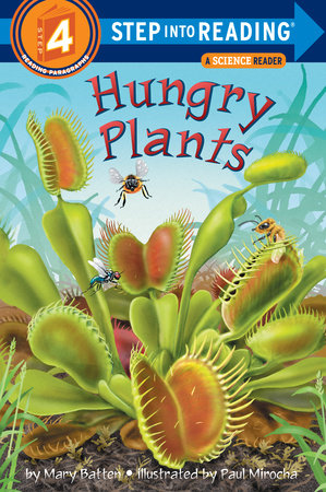 Hungry Plants by