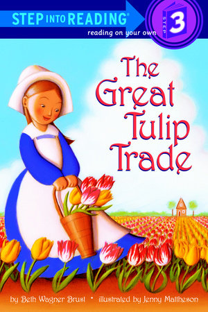 The Great Tulip Trade by