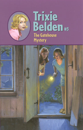 The Gatehouse Mystery by