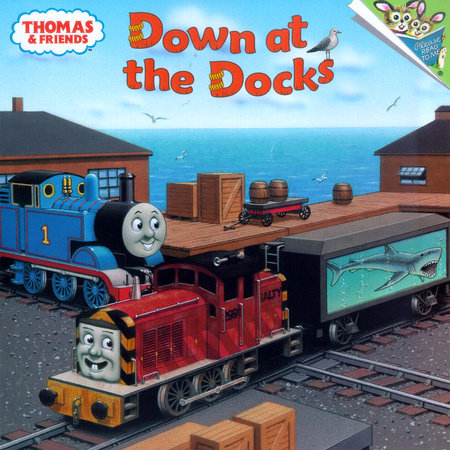 Thomas & Friends: Down at the Docks (Thomas & Friends) by