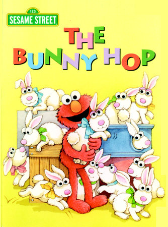The Bunny Hop (Sesame Street) by