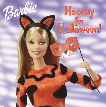 Hooray for Halloween! (Barbie) by Diane Wright Landolf