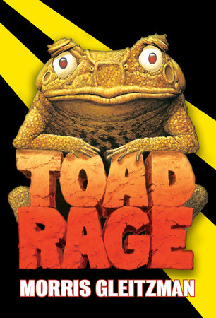 Toad Rage by