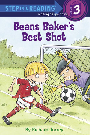 Beans Baker's Best Shot by Richard Torrey