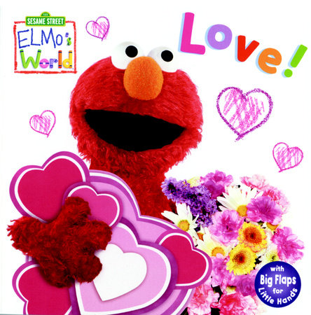 Elmo's World: Love! (Sesame Street) by