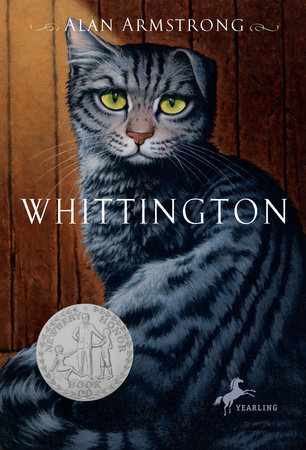 Whittington by Alan Armstrong