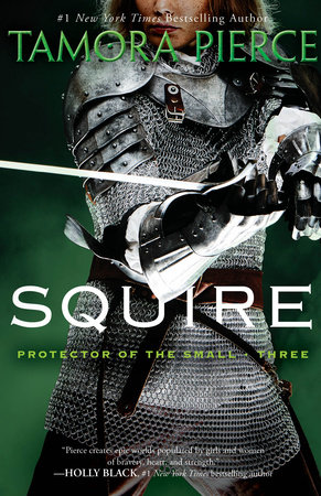 Squire by