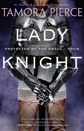 Lady Knight by