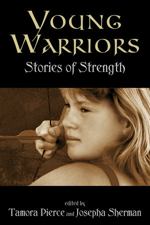 Young Warriors: Stories of Strength by