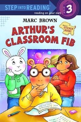 Arthur's Classroom Fib by