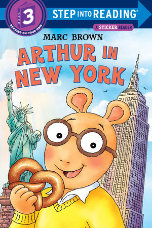 Arthur in New York by