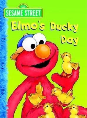 Elmo's Ducky Day by Sarah Albee