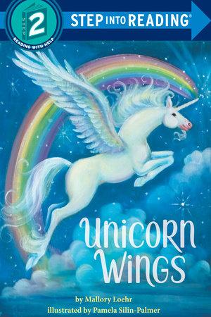 Unicorn Wings by