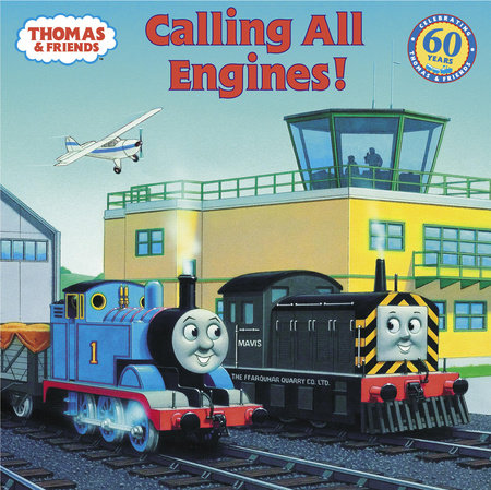 Thomas & Friends: Calling All Engines (Thomas & Friends) by