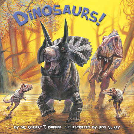 Dinosaurs! by