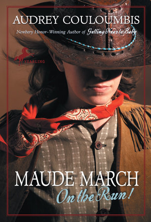 Maude March on the Run! by