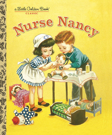 Nurse Nancy by